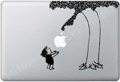 This decal alone is why I would ever consider a mac book.