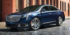 For Sale 2018 Cadillac XTS Luxury -