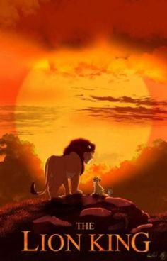 poster(animation version) by sasamaru-lion on DeviantArt The Lion King 1994, Lion King Movie, Lion King Timon, Disney Lion King, Images Roi Lion, Lion King Poster, Lion King Pictures, The Lion Sleeps Tonight, Le Roi Lion