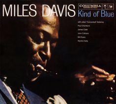 Miles DAvis  KINDA BLE
