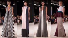 Min Agostini5 Formal Dresses, How To Wear, Ideas, Fashion, Walkways, Dresses For Formal, Moda, Formal Gowns, Fashion Styles