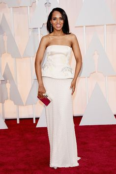 The 7 Worst-Dressed Stars at the 2015 Oscars