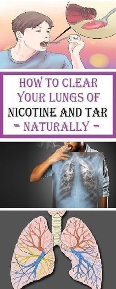 If you are a smoker, your lungs are filled with nicotine and tar, which is a very bad thing for you and your health. Even if you stopped smoking recently, your lungs are still full of these harmful poisons.Here is a super effective remedy that will help you cleanse your lungs. And the best part is that you only need 3 simple ingredients that we all use daily in our kitchens.