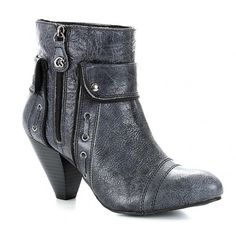 Low boot Carmen Steffens