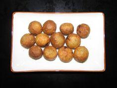 Gulha recipe ( http://www.maldivescook.com/snacks/gulha/ )