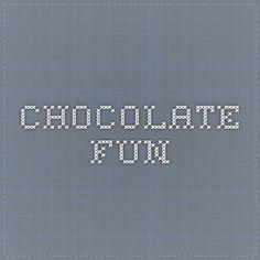 Chocolate Fun Banting, Meal, Chocolate, Fun, Fin Fun, Food, Schokolade, Chocolates, Bunting