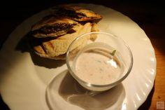 Lahori szendvics - GerillaGasztro