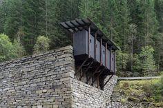 Galería de Museo de la Mina de Zinc Allmannajuvet / Peter Zumthor - 3