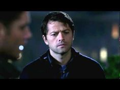 Supernatural S07E17 Cas Remembers Who He Really Is HD - YouTube