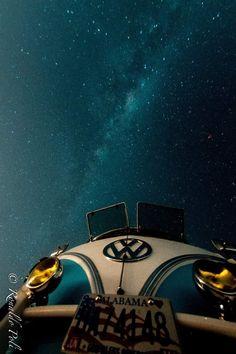 VW B stars...