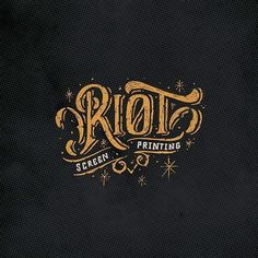 Get a nice rustic feel from the texture in this. Type by @_setiyawan - #typegang - free fonts at typegang.com   typegang.com #typegang #typography