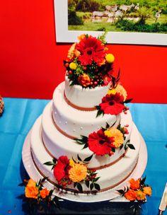 Margo Smiths Cake Creations