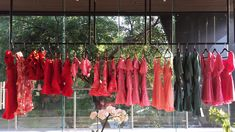 Calzada Del Valle Online Clothing Stores, Wardrobe Rack, Nude, Studio, How To Wear, Home Decor, Fences, Study, Decoration Home