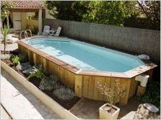 La petite piscine hors sol en 88 photos for Piscine exterieur 92