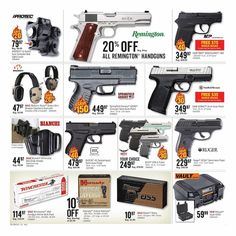 Cabela's Pre-Black Friday 2018 Ads and Deals Browse the Cabela's Pre-Black Friday 2018 ad scan and the complete product by product sales listing. Black Friday Ads, Coupons, Coupon