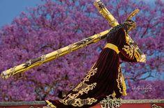 Jesus de Candelaria Semana Santa en Guatemala !!!