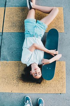 Skateboard Love #Skateboard #Swiss #Grunge #Summer #Vibes #Girls