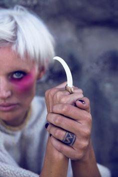 voodoo jewels by livia lazzari#Tattoo....