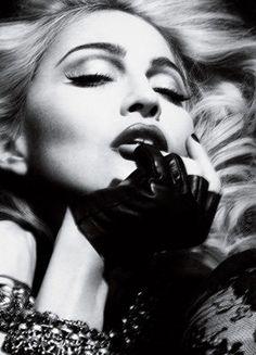 Madonna diosa-mio