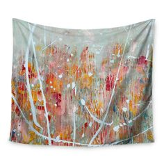 You'll love the Joy by Iris Lehnhardt Wall Tapestry at Wayfair - Great Deals on all Décor  products with Free Shipping on most stuff, even the big stuff.