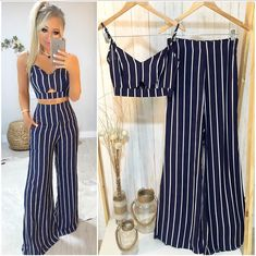 Preppy Summer Outfits, Classy Outfits, Cool Outfits, Casual Outfits, Jumpsuit Outfit, Floral Jumpsuit, Pants Outfit, Teenage Girl Outfits, Teenager Outfits