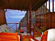Ladera Resort St. Lucia