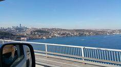 San Francisco Skyline, Istanbul, Wallpapers, Fun, Travel, Viajes, Wallpaper, Destinations, Traveling