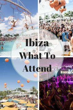 Its All about Ibiza 6 Island Shindigs That You Need to Attend Dream Vacations, Vacation Trips, Vacation Spots, Ibiza Travel, Spain Travel, Ibiza Trip, Ibiza Holidays, Ibiza Island, Ibiza Formentera