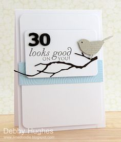 looks good on you by limedoodle - Cards and Paper Crafts at Splitcoaststampers