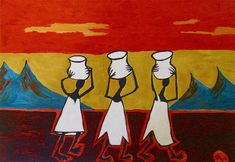 outsider art,oil painting original art,African,tribal art,figurative art,ethnic art,affordable art,bright painting,colourful art,unique gift Bright Paintings, Modern Art Paintings, Original Art, Original Paintings, Outsider Art, Affordable Art, Tribal Art, African Art, Figurative Art