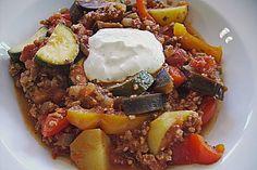 Italienischer Eintopf (Rezept mit Bild) von Kochkaren   Chefkoch.de