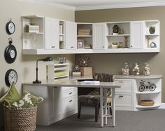 Traditional Spaces Sewing Room Design, Pictures, Remodel, Decor and Ideas - page 6