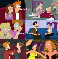 Futurama Life Lessons - Imgur 100 extra points because it's Futurama