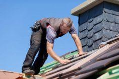 Storm Guard Roof Repair
