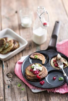 Pinaatti-grahamletut | K-ruoka