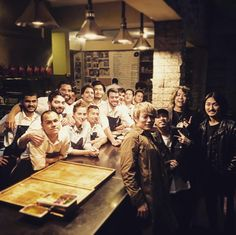 OOR UPDATE🇵🇪 OOR went as I mentioned in my instastorie, to a peruvian restaurant called Central. It is known for being managed for one of the most important c Peruvian Restaurant, One Ok Rock, Good Things, World, Concert, Amazing, Instagram, Lima Peru, Rook