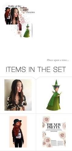 """&; They say if you dream a thing more than once, it's sure to come true"" by silenceisgold ❤ liked on Polyvore featuring art, modern and BOTMDCAudition"