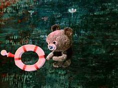 Pojdte pane budeme si hrát - jak jeli k vode