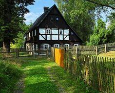 Village house, Czechia