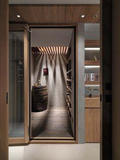 Galeria de Apartamento da Jade / Ryan Lai Architects - 21