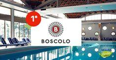 Partecipate a My Italy is sweet per vincere una 1 Gift Box BOSCOLO HOTEL TOP SPA del valore di € 1.200: un cofanetto per viziarsi nelle migliori SPA con trattamenti unici, in strutture esclusive. Per un benessere rigenerante lungo un weekend.  http://www.misurastevia.it/page/my-italy-is-sweet  #boscolo #hotel #spa #luxury #prize #stevia #misurastevia