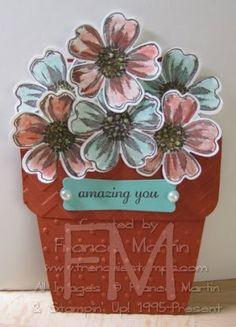 Flower Pot with Flower Shop Video