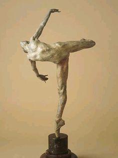Flight in Attitude – Richard MacDonald Sculpture Human Sculpture, Sculptures Céramiques, Art Sculpture, Sculpture Ideas, Statues, Contemporary Sculpture, Oeuvre D'art, Ceramic Art, Amazing Art