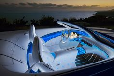 The Mercedes-Maybach Vision 6 Cabriolet Is a Work of Art • Gear Patrol