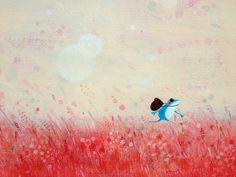 El viaje de Pipo by Satoe Tone. Premio Internacional de Ilustración Feria de Bolonia - Fundación SM 2013.