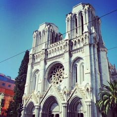 Notre Dame, Nice