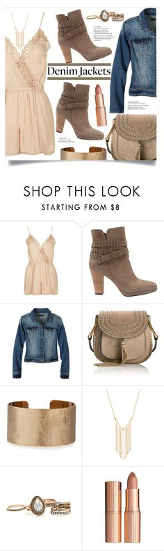 """""""Untitled #1132"""" by kaymeans ❤ liked on Polyvore featuring Topshop, Mint Velvet, prAna, Chloé, Panacea, Gemelli and Charlotte Tilbury"""