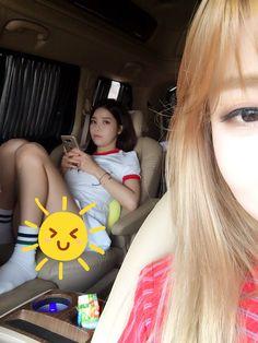 Kpop Girl Groups, Korean Girl Groups, Kpop Girls, K Pop, Chaelin Lee, Mamamoo Moonbyul, Babe, Solar Mamamoo, Girls Rules