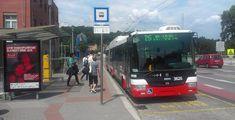Škoda Electric dodala do Brna třicet kloubových trolejbusů