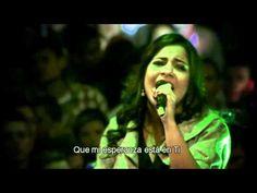 Thales Roberto e Gabriela Rocha - Nada Além de Tí ( Subtítulos en Spañol )